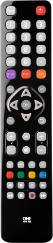 URC1922 Thomson TV Remote