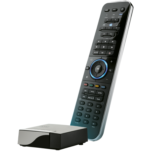 Support for remotes